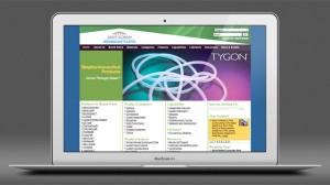 Biopharmaceutical Website